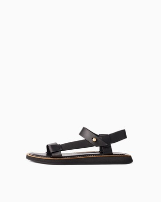 Rag & Bone Parker sandal - leather