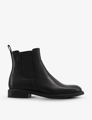 Vagabond Amina leather Chelsea boots