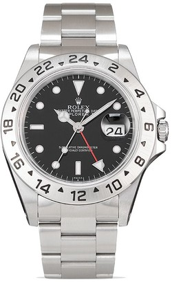Rolex 1998 pre-owned Explorer II 40mm