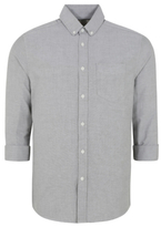 George Long Sleeve Oxford Shirt