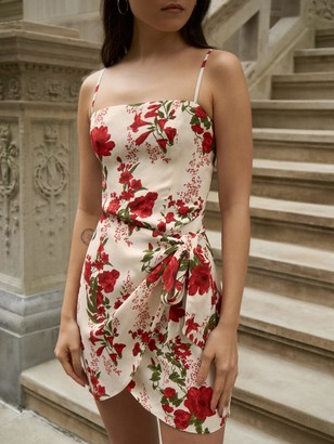 Reformation Canal Dress