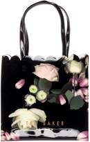 Ted Baker Coracon Large Shopper Tote Bag (Kensington Floral)