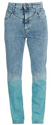 Stella McCartney Retro Stone jeans