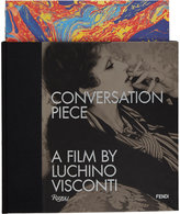 Rizzoli Conversation Piece: A Film by Luchino Visconti