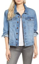 DL1961 Women's Maddox Boyfriend Denim Jacket