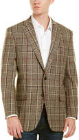 Brooks Brothers Madison Fit Wool Sportcoat
