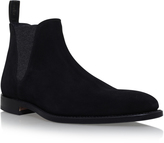 Loake Caine Lo Chelsea In Black