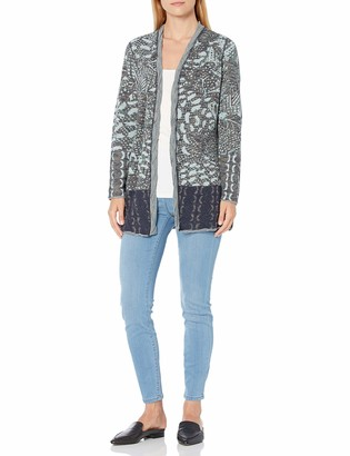 Nic+Zoe Womens Day Dream Cardigan Sweater