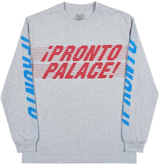 Palace Pronto Longsleeve T-Shirt