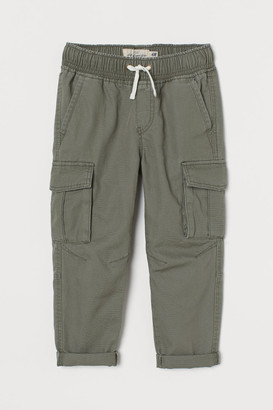 H&M Cargo trousers