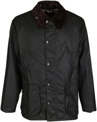 Barbour Front Pocket Jacket