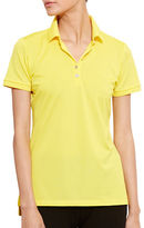 Lauren Ralph Lauren Monogram Polo Shirt