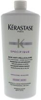 Kérastase 34Oz Specifique Bain Anti-Pelliculaire Shampoo
