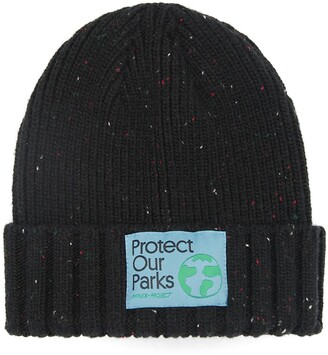 Parks Project Protect Our Parks Fleck Beanie
