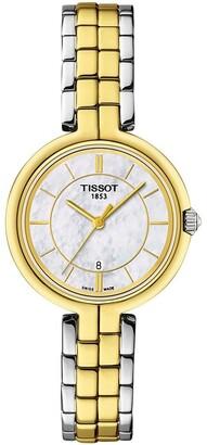 Tissot Flamingo Watch T094.210.22.111.01