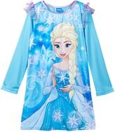AME Frozen Elsa Nightgown (Little Girls & Big Girls)