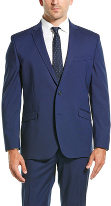Kenneth Cole Reaction The Ready Flex Suit