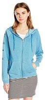 Roxy Women's Break Drop Hoodie C Zip-up Sweatshirt