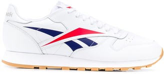 Reebok Vector low-top sneakers