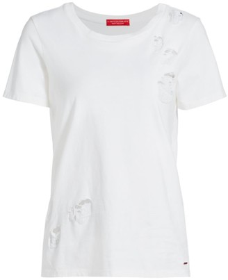 n:philanthropy It Was All A Dream Ross Distressed Tee