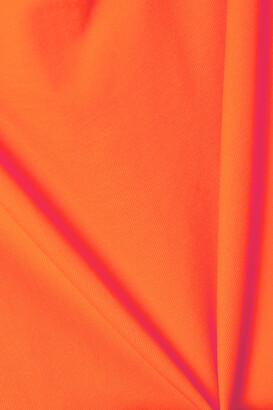 Eres Les Essentiels Aquarelle Swimsuit - Orange