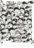 Lanvin Printed iPad cover