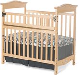 Foundations Princeton ClearChoice SafeReach Mini Crib