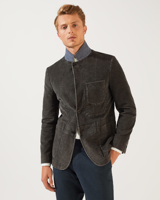 Jigsaw Hockney Cord Jacket