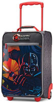 American Tourister Star Wars Darth Vader Upright Suitcase