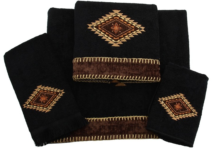 Avanti Mojave Towel Set