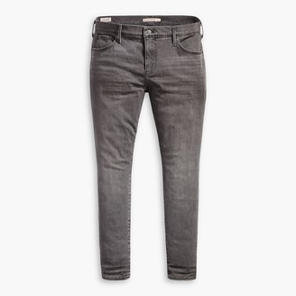 Levi's 310 Plus Shaping Super Skinny Jeans