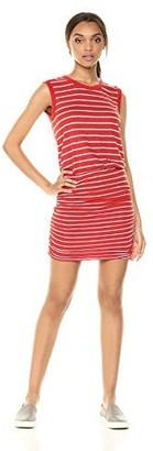 Velvet by Graham & Spencer Women's Tiff Stripe Tank Dress