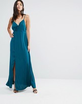 The Jetset Diaries Imperial Maxi Dress