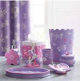 Kassatex Kassa Kids Butterfly Bath Accessories Collection