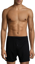Emporio Armani Men's Premium Stretch Shorts