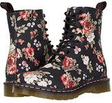 Dr. Martens 1460 W (Victorian Flowers) Women's Lace-up Boots