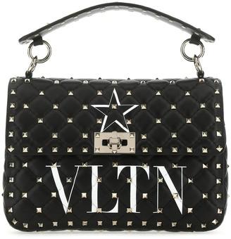 Valentino Rockstud VLTN Star Spike Tote Bag