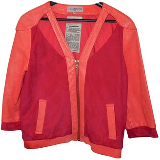 Heimstone Leather Leather Jacket for Women