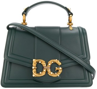 Dolce & Gabbana Amore tote bag