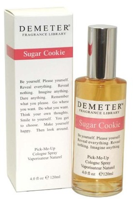 Demeter Sugar Cookie By For Women. Pick-me Up Cologne Spray 4.0 Oz