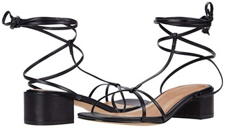 Who What Wear Genesis (Black) Women's Shoes