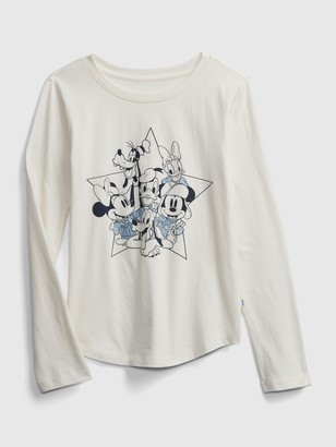 Disney GapKids | Mickey Mouse and Friends Graphic T-Shirt