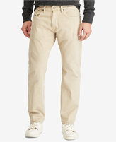 Polo Ralph Lauren Men's Big & Tall Hampton Straight-Fit Jeans