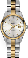 Rado R32088112 Hyperchrome stainless steel and yellow gold watch