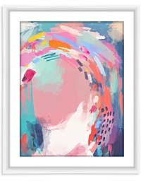 PTM Images Swirly I Wall Art - 100% Exclusive