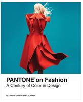 Chronicle Books Pantone on Fashion