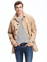 Old Navy Mac Jacket for Men