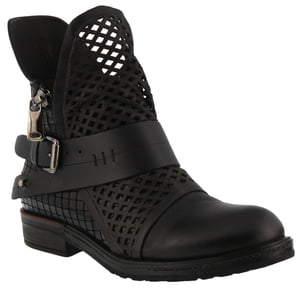 Spring Step Gavotta Cutout Boot
