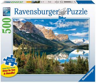 Ravensburger Large Piece - Beautiful Vista - 500 Piece