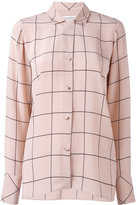 Valentino buttoned shirt - women - Silk - 42